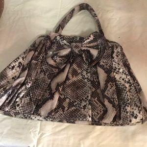 Jessica Simson purse
